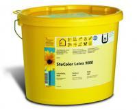 Глянцевая латексная краска для стен и потолков StoColor Latex 9000 5 л
