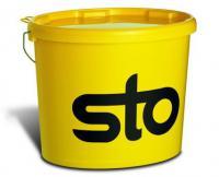 Дисперсионная краска с защитой от плесени StoColor Protect 5 л